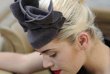 Декоративные шляпы