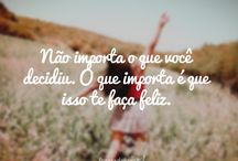 Quotes/Citações / Anything to make us feel better!