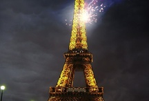 Torre Eiffel / This is my #facebook page, put I like it and help me to make it known. Thank you. http://www.facebook.com/Arck.Technology