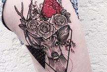 Heimat Tattoo