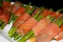 Food: Asparagus ❤️ / by Renée van Ophem