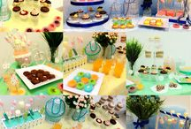 Moment to remember / Table setting and decoration
