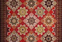 Quilting; - Beautiful Quilts