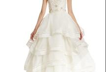 Vestidos de Novia / Posibles vestidos e novias, me encantan los vestidos tipo princesas, consejos? son bienvenidos