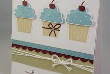 Cupcakes & Tassen & Eis