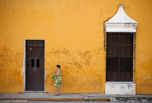 TRAVEL PHOTOGRAPHY / by LaVerne Jones
