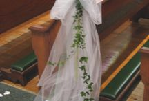 Wedding Aisles Beauties / Floral decor for your wedding aisle