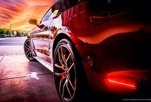 Mustang GT S550 / Mustang GT S550