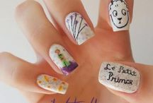 PETTIT PRINCE NAILS AND MORE