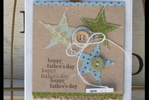 Mother's Day & Father's Day cards / by Sandy Kirbach