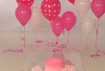 Lanie's 4th Birthday