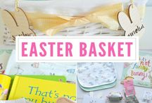 Holiday: Easter