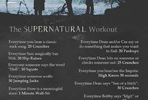 You know spn change ur life when...