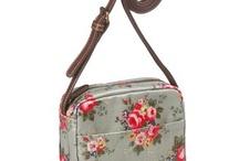 Kath Kidson bags