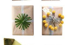 Celebration Packaging