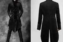 Geist Suit