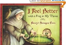 "Books that Make You Go ""yuck"""