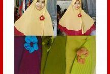jilbab trendy