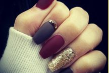 unghii mate... love this nails