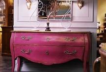 furniture / by Bonny LeMay