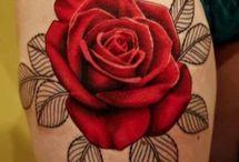 tatoo addict