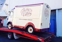 BerryCulture H Van