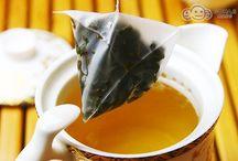 Sueños y magia de té
