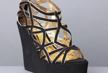 Shoes I love and want :) / by Gina Montalvo