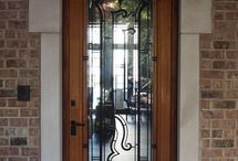 Doors and windows / by Patricia Kennedy Bronstien