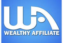 Wealthy Affiliate / Best Internet Marketing training with an active community
