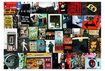 LIFE IN A RED WALL / photographer Dario Piacentini www.dariopiacentini.net