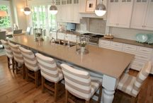 Kitchens / by Katie Sullivan