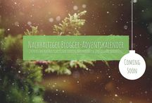 Nachhaltiger Adventskalender