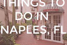 Living in Naples