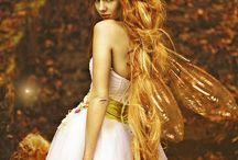 Copper Fairy
