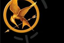Hunger Games / by Autumn Vallette