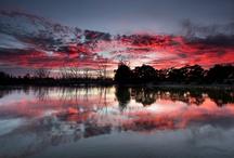 Beautiful Sunsets - Sunrise