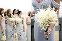 Weddings / by Rachel McCarthy