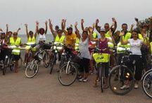Mobilità sostenibile / Articoli su mobilità sostenibile: auto elettriche, bici tradizionali e bici elettriche, moto elettriche