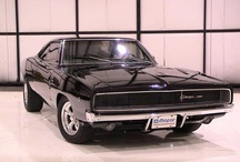 Classic Cars / Muscle cars