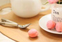 Patisserie - Macarons