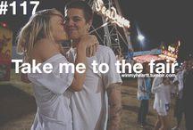 How To Make Me Fall / by Lakisha Ferguson