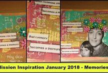 Mission: Inspiration 2018