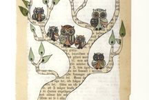 Altered Books Project Ideas