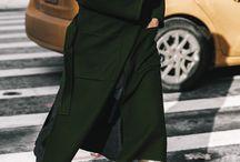 Fashionizing #2 / Remarkable looks & styles