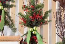 jul interiør