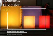 Velas Decorativas / Te invitamos a que uses velas decorativas en todos tus espacios, las mejores velas para ti, Velas Casiopea.