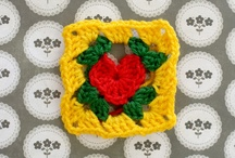 CrochetGrannySquareRipple