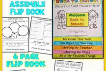 Back to School Ready With Teachers Pay Teachers Resources / Engaging, fun BTS Resources from TpT! Flipbooks, math, reading, spelling, leadership resources to support The Leader In Me program and 7 Habits, ELA, for 2nd, 3rd, 4th, 5th, and 6th grade primary and upper elementary students. Special education and teachers will find helpful resources here!