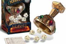 the hobbit toys